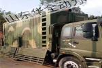 华全500kW军用发电机组,为国家某核武器研发单位保障用电