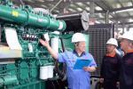 科技创新撬动传统发电机组行业转型升级,华全动力在路上