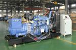 玉柴发电机组厂家为您解析机油压力过大的原因及处理方法
