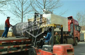 创新清洁能源,助力绿色发展!华全燃气发电机组发货!