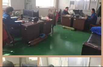 华全动力党支部成功举办CAD制图技能大赛!