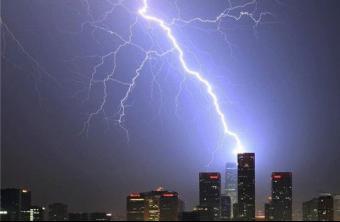近来,雷雨天气频发,使用发电机组要注意这4点!华全整理