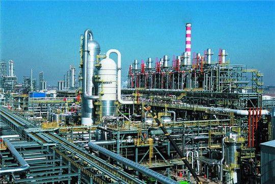 石油化工用华全发电机组