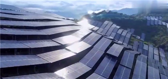 太阳能光伏园,华全客户
