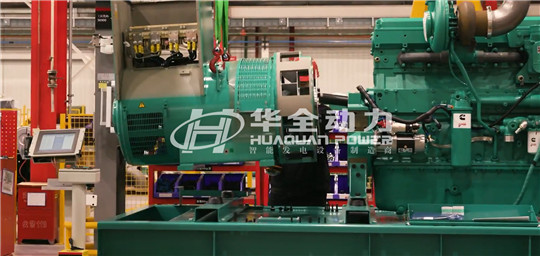 康明斯发电机组在维护冷却系统时,需检查这6方面!华全