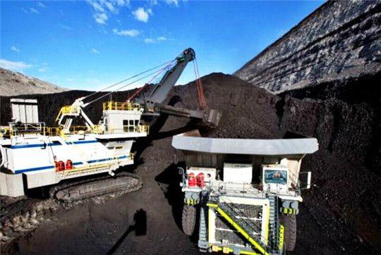 华全矿山企业用发电机组使用现场