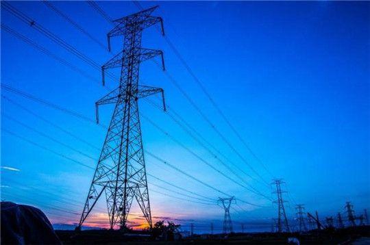 美国德州46块钱一度电,拒绝高昂电费,请选用华全发电机组